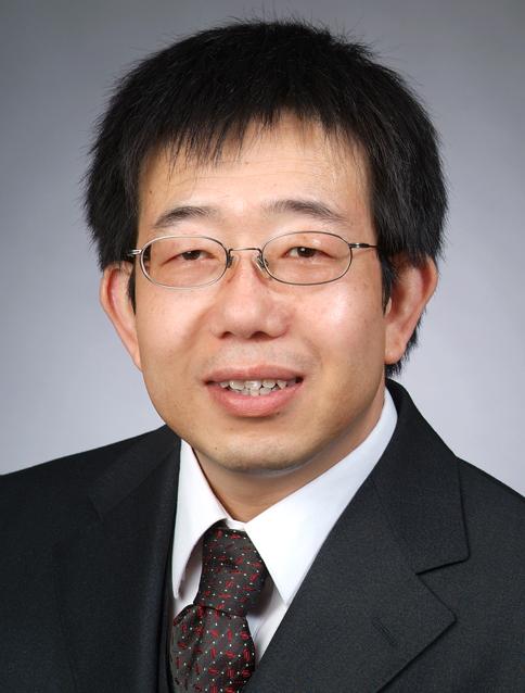 Dr. Deng Zhixin