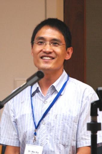 Dr. Xia Wei