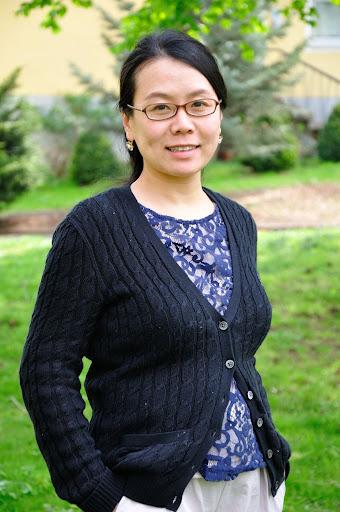 Dr. Yu Chunfeng