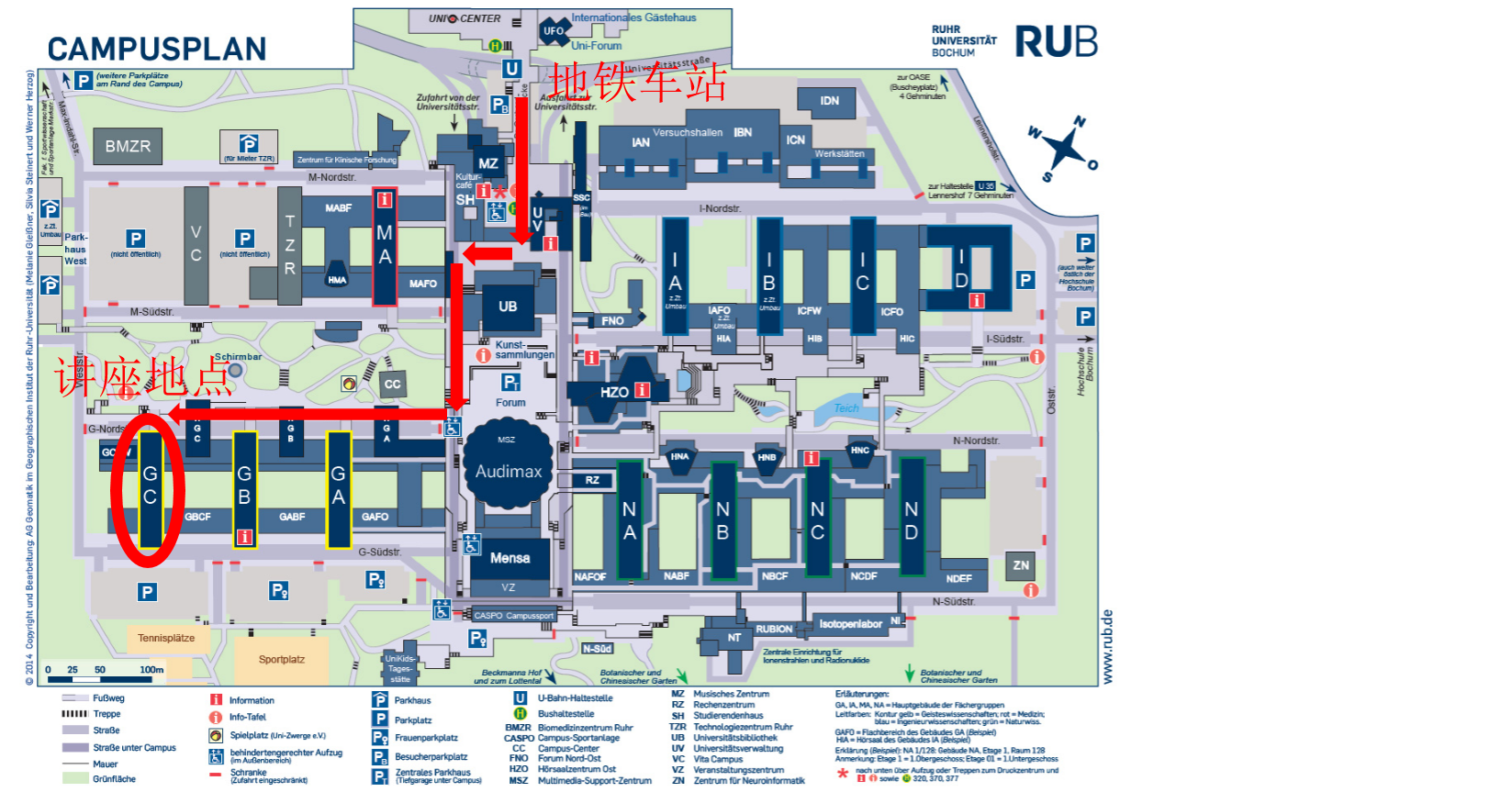map_campus_RUB